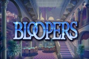 bloopers slot logo