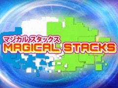 magical stacks logo