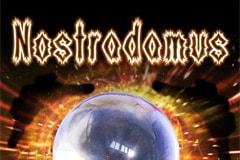 nostradamus logo