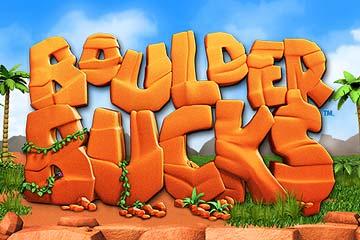 boulder bucks slot logo