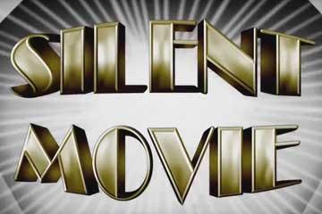 silent-movie-slot-logo