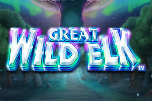 great-wild-elk-slot-logo