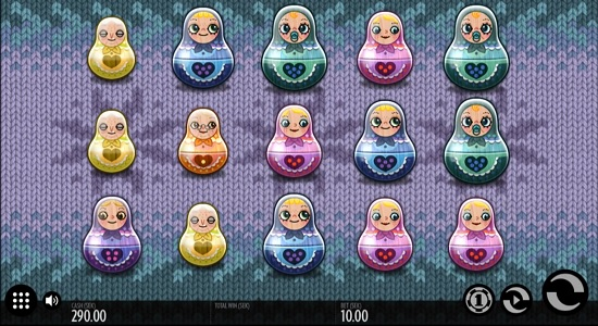 babushkas slot screenshot big