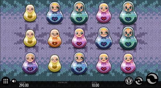 babushkas slot screenshot big