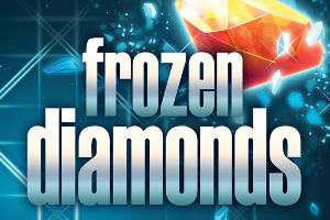frozen-diamonds-slot-logo