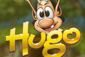 hugo-slot-logo