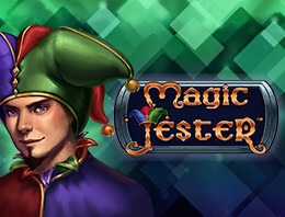 Magic Jester logo