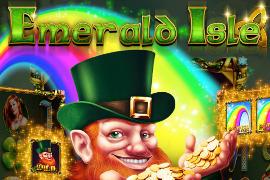 emerald-isle-slot-logo