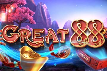 great-88-slot-logo
