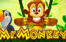 mr-monkey-online-slot-logo