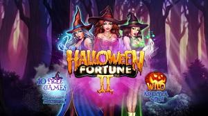 halloween fortune 2