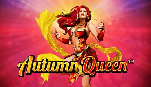 autumn queen logo