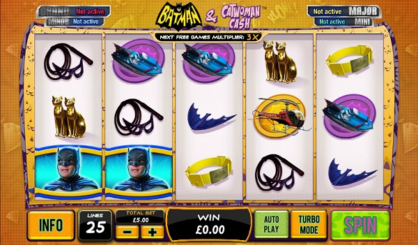 batman-and-catwoman-cash slot screenshot big
