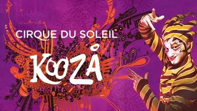 Cirque-du-Soleil-Kooza logo