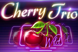 cherry-trio-slot-logo