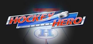 hockey hero logo