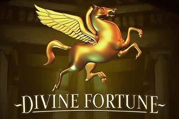 divine-fortune-slot-logo