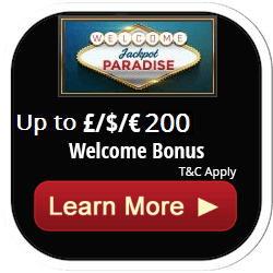 Jackpot Paradise Slots Bonus Info