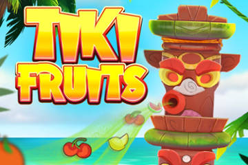 tiki-fruits-slot-logo