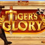 tigers-glory-slot-logo