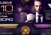 Exclusive: $10 No Deposit Bonus at Miami Club Casino