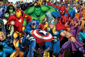 Free Marvel Slots Added