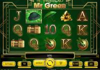 New Slot: The Marvellous Mr.Green