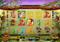 Emperor's Garden Slot Launched by William Hill