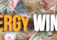Energy Casino adds NetEnt + Big Winner!