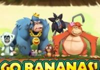Play the New Go Bananas Slot