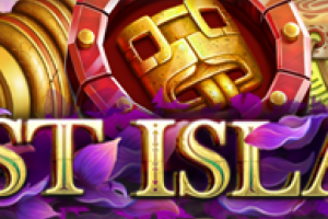 NEW SLOT: Lost Island From NetEnt