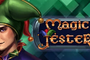 Magic Jester may entertain slot players this month