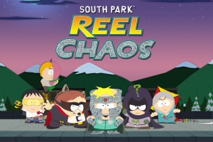 NetEnt To Launch another South Park Themed Slot Game