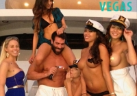 NEWS: BGO Entertainment Sign Dan Bilzerian