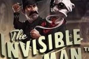 Invisible Man Slot Bonus Offers