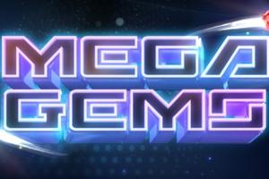 New BetSoft 3D Slot: Mega Gems