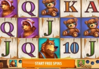 High Paying Goldilocks Slot from QuickSpin