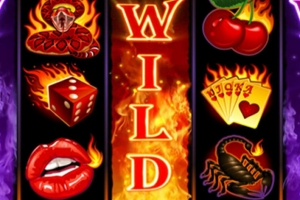 NEW SLOT GAME:  Red Hot Devil by MicroGaming
