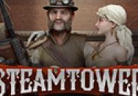 Play NetEnt's Brand New Steam Tower Slot