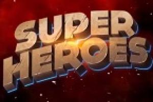 Yggdrasil ensures that Super Heroes keeps us guessing