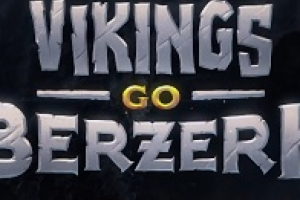 It is a case of more of the same, with Vikings Go Berzerk